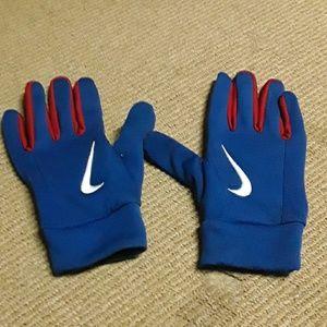 Nice unisex ny giants gloves